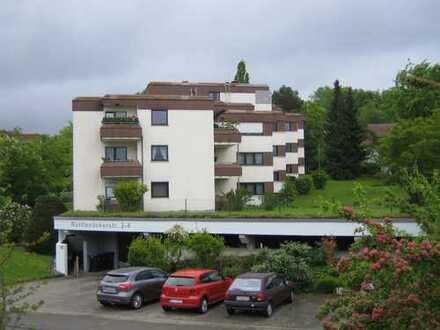 Sonnige 3 1/2 Zi. Wohnung in Oberteuringen