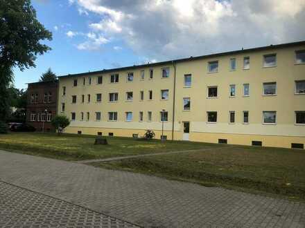 1-Raum Wohnung in ruhige Lage