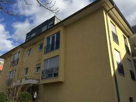 4-Zi. im Dachgeschoss *Neubaustandard*