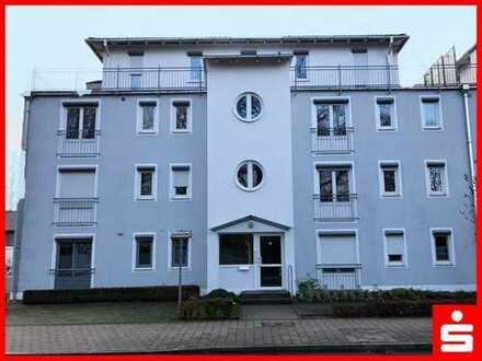 2-Zimmerwohnung in Ingolstadt-Nähe Zentrum