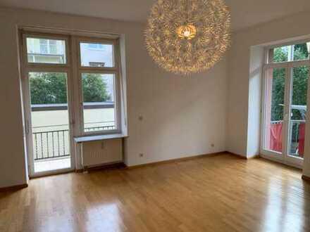 Freiburg-Wiehre ++ Tolle 2 Zimmer-Wohnung im Erdgeschoß (vermietet) aktuell keine Besichtigungen ...