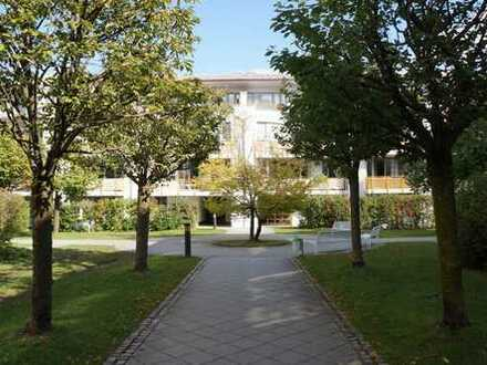 Hübsche 3-Zimmerwohnung München-Milbertshofen