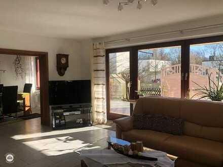 Tolles und sehr gepflegtes Einfamilienhaus 150 m², mit Garage und schönem Garten in Leipheim