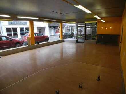 Geschäftsräume - Ladengeschäft in zentraler Innenstadtlage von Frankenthal!