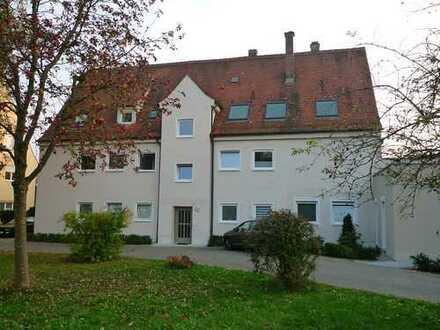 Top 2 ZKB Wohnung Augsburg, in unmittelbarer Nähe zum Klinikum