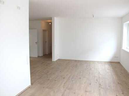 RESERVIERT Neubau: Helle 4-Zimmer-Wohnung im Erdgeschoss mit Terrasse in Gudensberg