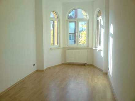 1-Raum Wohnung in Forst 1. OG