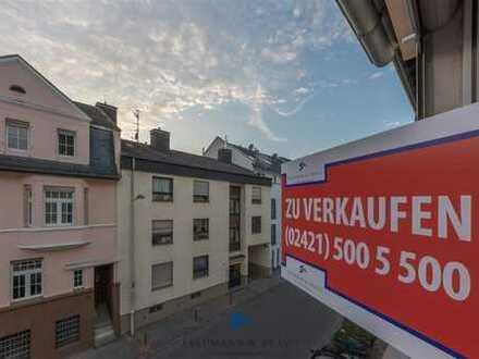 Schicke Wohnung in Rheinnähe!