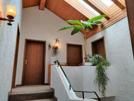 EFH mit Einliegerwohnung in absolut ruhiger Wohnlage und viel Platz!