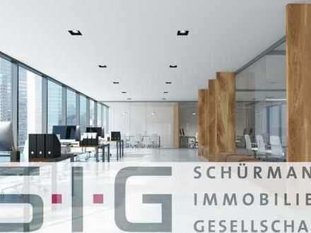 195 m²-Büro-Einheit: 1A-Lage: Stadtkrone-Ost
