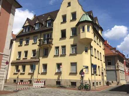 Schöne ein Zimmer Wohnung in Bamberg, Insel