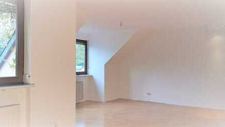 Helle 4-Zimmerwohnung mit 2 neu renovierten Bädern inkl. Carport