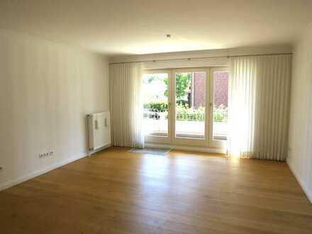 Frisch renoviert! Schöne drei Zimmer Wohnung in Vechta