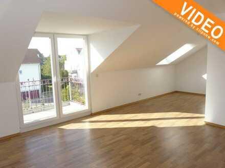 Super 3-Raum-Wohnung mit Balkon und Fußbodenheizung direkt vom Eigentümer zu vermieten!