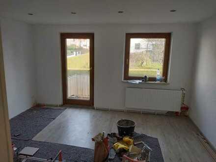Erstbezug nach Sanierung mit Balkon: schöne 4-Zimmer-Wohnung in Heidenheim an der Brenz