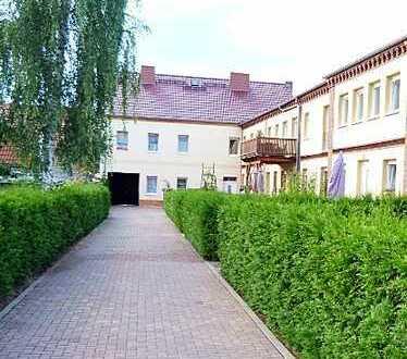 Wunderschöne 1-Raum-Whg. mit Garten im Zentrum von Werder