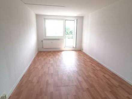 sanierte 4-Raum-Wohnung am Saaleufer zum Spitzenpreis