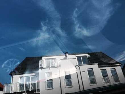 Moderne Dachterrassenwohnung in Großhadern (ideal für 1-2 Personen)