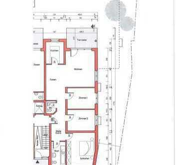 Neubau/Erstbezug: 4-Zi.-Wohnung mit Gartenanteil in Rodgau/Weiskirchen