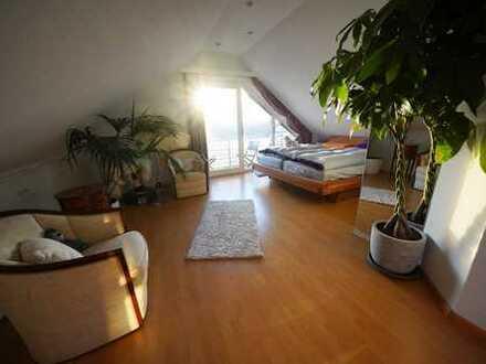 3-Zimmer Maisonette-Wohnung in Lehen – inkl. Kamin, Whirlpool, Doppelgarage, EBK, 3 Balkone