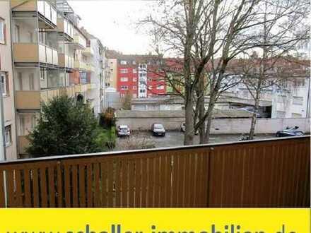 TOP-Lage: 4 Zi. ETW Nürnberg-Maxfeld / Wohnung kaufen