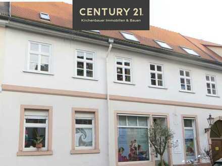 Lukrative Gewerbeeinheit! Die Kapitalanlage in der Durlacher Altstadt!