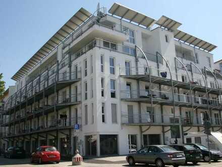 Möbliertes Knuffiges 1-Zi.-Appartement in moderner Wohnanlage!