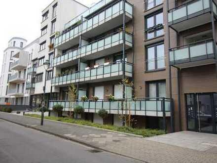 Großzügige 3-Zimmerwohnung mit 2 Balkonen in zentraler Lage von Düsseldorf-Heerdt