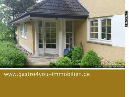 Bad Hersfeld..helle Souterrain Büro/Praxisfläche in eleganter Villa am Rand des Kurparks