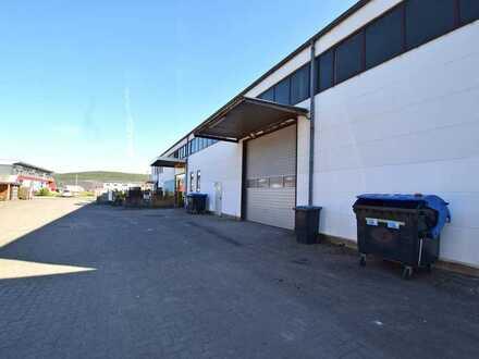 300 m² Halle im neuen Gewerbegebiet von Elsenfeld
