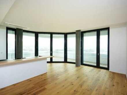 WORK, LIFE IN BALANCE - SKY - 2-Zimmer-Wohnung mit Balkon