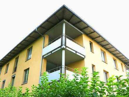 DAWONIA - langfristig vermietete 3 Zimmer-Wohnung zur Kapitalanlage (lebenslanger Kündigungsschutz)