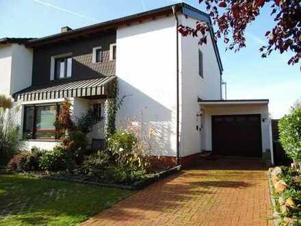 Einfamilienhaus in Schmithof mit schönem Süd-/Westgarten und Garage in ruhiger Spielstraße
