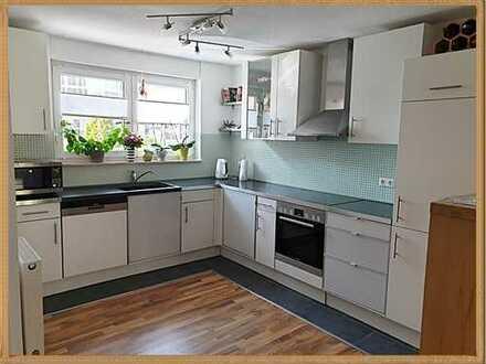 Viel Platz für Ihre Familie - Reihenmittelhaus mit Terrasse und 2x Pkw-Außenstellplätze in Toplage