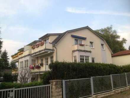 Provisionsfrei: Exklusive, gepflegte 3-Zimmer-Wohnung, 3 Balkone in Berlin- Spandau/Haveldüne