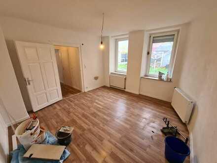 Schöne zwei Zimmer Wohnung in Monzingen zu vermieten