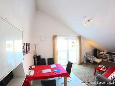 Sehr gepflegte barrierefreie Wohnung in ruhiger aber zentrumsnaher Lage im wunderschönen Dieburg