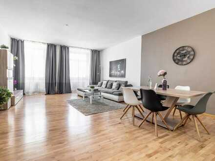 2-Zimmer-Wohnung TOP Lage im Stadtzentrum