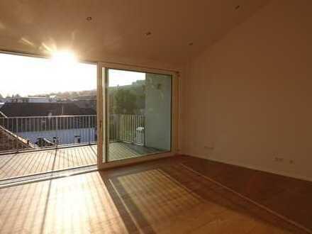 Gepflegte 3-Zimmer-Wohnung mit Balkon und EBK in Lahr