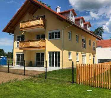 *** RESERVIERT*** Kuschlige DG-4Zi-Wohnung mit Westbalkon und perfekter S-Bahn-Verbindung !!! ***