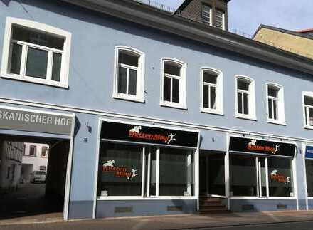 PROVISIONSFREI! Attraktive Büro/Praxisfläche im Herzen von Speyer an der Postgalerie