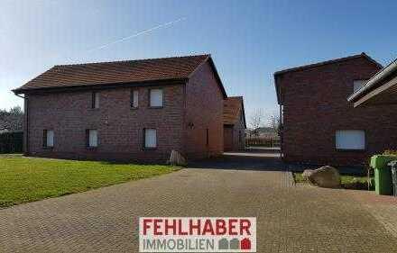 Hof mit 3 Einfamilienhäusern und weiterem Nebengelass zwischen Greifswald und Anklam