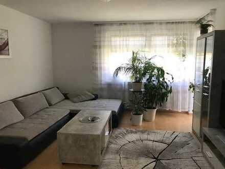 3 Zimmerwohnung in Dreieich-Sprendlingen mit EBK und Balkon