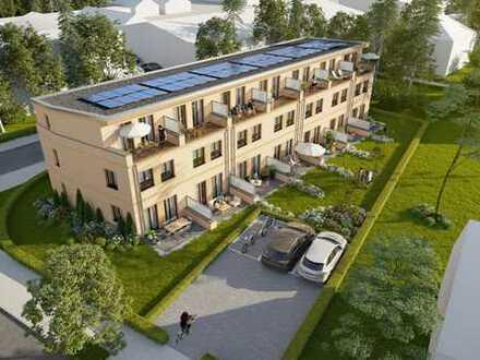 NEUBAU! WUNDERSCHÖNES TOWNHOUSE in gefragter Wohngegend in Berlin-Pankow