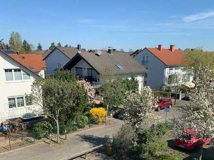HEUSENSTAMM - Moderne Dachgeschoßwohnung mit Süd Terrasse in begehrter Lage - Ideal für 2 Personen!