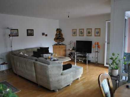 3-Zimmer-Dachgeschosswohnung im Herzen von Gerlingen