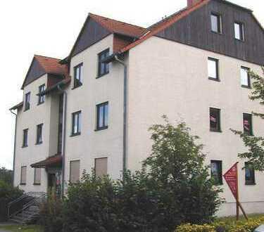 Maisonette-Wohnung mit Balkon und tollem Ausblick