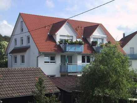 Klasse Maisonette-Wohnung - Gute Kapitalanlage!