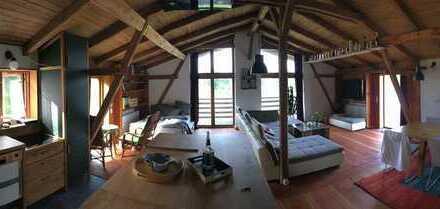 Ansprechende 2-Raum-Wohnung mit EBK und Balkon in Achterwehr