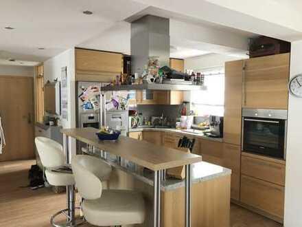 Schöne 2-Zimmer-Wohnung mit Balkon und EBK in Gaggenau